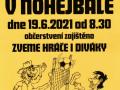 Turnaj v nohejbale 2021 1